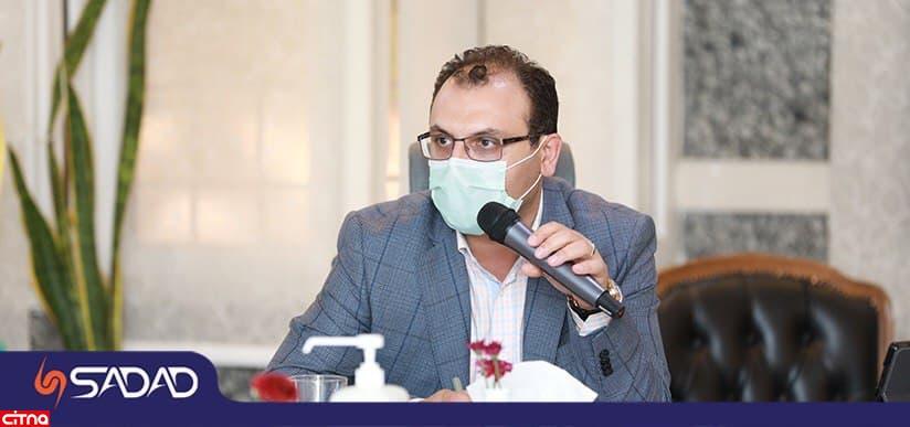 مجمع عمومی سالیانه شرکت دادهورزی سداد برگزار شد