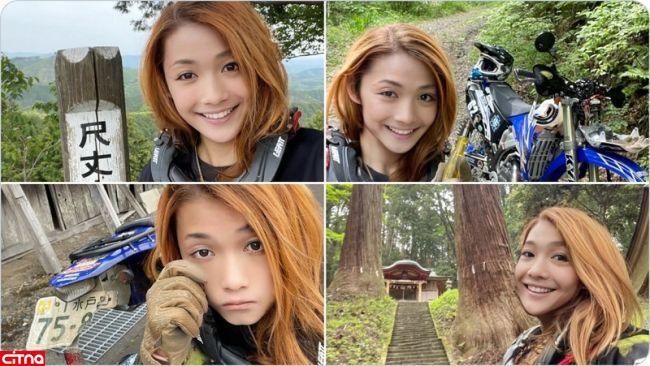 دختر اینفلوئنسر جوان و زیبای ژاپنی: من یک مرد ۵۰ ساله هستم