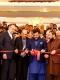 بازگشایی نمایشگاه مشترک تجاری ایران و افغانستان در کابل