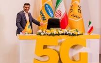 مدیرعامل ایرانسل: ۱۱۸ اپراتور در ۵۹ کشور، 5G را در شبکۀ خود مستقر کردهاند