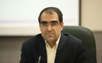 نشست وزیر بهداشت با مدیران کسبوکارهای نوپای حوزهی سلامت