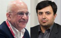 «سجاد بنابی» جایگزین احمدرضا شرافت در هیات مدیرهی شرکت ارتباطات زیرساخت شد