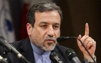 معاون سیاسی وزیر امور خارجه: شرکتهایی که در این شرایط، ایران را ترک میکنند در آیندهی اقتصادی ایران در اولویت نخواهند بود/ آنها بازاری را از دست دادهاند که به راحتی نمیتوانند دوباره آن را به دست آورند