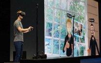 نمایی از دورکاریهای آینده با واقعیت مجازی توسط فیسبوک