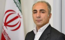 محمدی جایگزین خباز در معاونت توسعه منابع شرکت زیرساخت شد