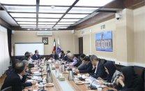 نخستین جلسه شورای مشورتی حقوق شهروندی در وزارت ارتباطات و فناوری اطلاعات برگزار شد