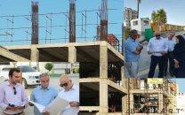 حفظ و ارتقاء کرامت کارکنان با بهبود و تقویت امکانات رفاهی