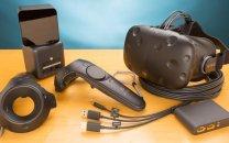 بازگشت HTC به روزهای اوج با فناوری واقعیت مجازی