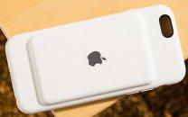 افزایش ۵۰ درصدی شارژ آیفون ۱۱ با قاب جدید Smart Battery Case اپل