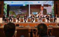 تشریح برنامه «تهران هوشمند» در اجلاس یونیدوی وین