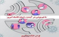ادامه طرح دورکاری در شرکت مخابرات ایران تا پایان شهریور ماه برای گروههای خاص