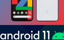 اولین نسخه بتای اندروید ۱۱ با اشتباه گوگل منتشر شد