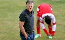 گزارش رویترز از تیم ملی ایران