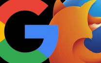 گوگل تا ۲۰۲۳ موتور جستجوی فایرفاکس خواهد بود