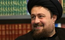 گفتوگوی زندهی سیدحسن خمینی با مردم تا دقایقی دیگر