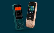 دو گوشی ساده نوکیا با فناوری 4G وارد بازار جهانی میشوند