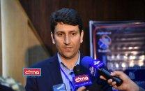 دکتر سیدستار هاشمی، معاون فناوری و نوآوری وزارت ارتباطات و فناوری اطلاعات شد