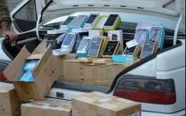 تعداد گوشیهای تلفن همراه قاچاق به کمتر از پنج درصد رسید/ واردات قانونی گوشی به کشور توسط 200 شرکت ادامه دارد/ دولت در تلاش است با اختصاص ارز نیمایی به واردات گوشی، قیمت را کنترل کند