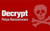 کلید اصلی رمزنگاری باج افزار Petya منتشر شد