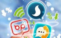 15 میلیون کاربر در پیامرسانهای داخلی و 30 میلیون کاربر در نسخههای فارسی تلگرام حضور دارند