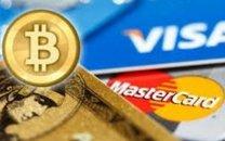 خریداری ارزهای دیجیتال با کارتهای اعتباری