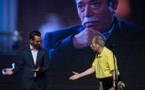 امیدوارم نگاه سیاسی و سودجویانه به سینما و تئاتر ایران متوقف شود/ به ندرت سینمای مردمی را میتوان پیدا کرد که مانند ایران، عباس کیارستمی داشته باشد