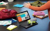رونمایی از کروم بوکهای جدید اچ پی برای مدارس