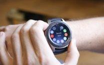 ویژگیهای ساعت هوشمند جدید سامسونگ لو رفت