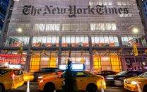 درگیری نیویورک تایمز و اپل!