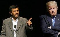 واکنش توئیتری احمدی نژاد به سخنرانی ترامپ در سازمان ملل