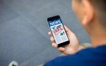کمک هوش مصنوعی به تشخیص اخبار جعلی