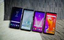 جلوهگری تلفنهای همراه هوشمند در سال ۲۰۱۹