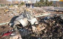 باید پیگیر جدی و شفاف عوامل بروز خطا در سانحه هواپیمای اوکراینی بود/ شریک داغ سنگین خانوادههای سوگوار و ملت ایران هستم
