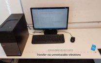 سرقت اطلاعات با ارتعاشات فن خنککننده!