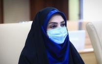دریافت نقدی جریمه ماسک از مردم مورد تایید وزارت بهداشت نیست