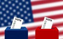 ایرانیها سومین کشور پیگیر انتخابات آمریکا/ آمریکاییها نهمین کشور!