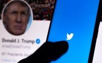 ترامپ در صدر بازندههای توییتر!