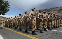 افزایش حقوق برخی سربازان به ۹۰۰ هزار تومان