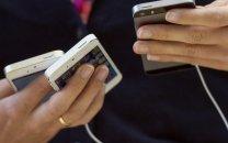 اگر مشکل دسترسی به اینترنت دارید، گوشیها را خاموش و روشن کنید