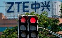 چراغ سبز آمریکا برای از سرگیری فعالیت ZTE
