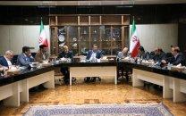 """وزیر صمت: برای تحقق""""نهضت ساخت داخل"""" روی کمکهای مجلس حساب ویژهای باز کردیم"""