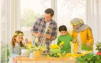 هدایای نوروز ۱۳۹۹ ایرانسل؛ از اینترنت رایگان برای مشترکان تا بستههای هدیه برای برندگان