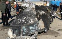 مجتبی ذوالنور: تا کنون، احتمال خرابکاری سایبری در حادثهی سقوط هواپیمای اوکراینی منتفی است