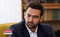 پیام وزیر ارتباطات به وزیر دفاع در پی عدم موفقیت پرتابگر ماهواره (+فیلم)