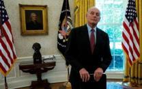 هک شدن ایمیل شخصی مدیر کارکنان کاخ سفید