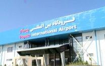 انتصاب اولین بانوی مدیر در فرودگاه پیام