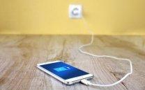 گرافن سرعت شارژ موبایل را پنج برابر میکند