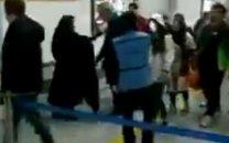 فیلم ساختگی صداوسیما از کنترل کرونا در فرودگاه امام!