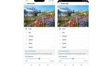 تلفن همراه جدید ال جی مجهز به نمایشگر کم مصرف است