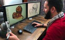امکان آموزش عمل جراحی با واقعیت مجازی